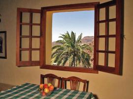 Holiday home El Molino, Santa Lucía