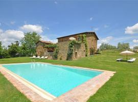 Holiday home Castelnuovo II, Rapale