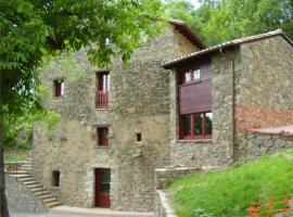 Holiday home El Trull, Ribes de Freser