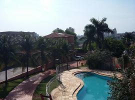 Oka Brasil Hostel, Campo Grande