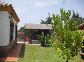 Two-Bedroom Holiday home in Carretera Vejer II, Zahora