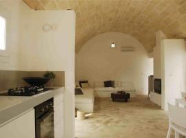 Apartment San Michele Salentino, San Michele Salentino