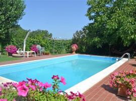 Two-Bedroom Holiday home in Montecchio, Montecchio Del Loto