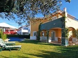 Holiday home Villa Mar Menor, Torre-Pacheco