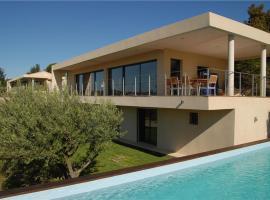 Holiday home Villa Olivier, Rochefort-du-Gard