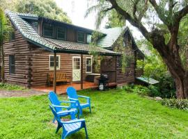 Sacred Garden Retreat, Makawao
