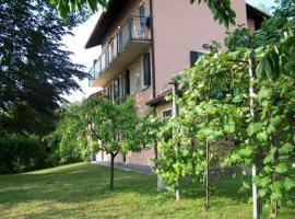 Apartment Casa La Rustica II