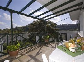 Holiday home Fuente De Los Berros, Tafira