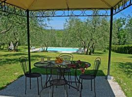 Holiday home Casa Panoramica, Lucciana