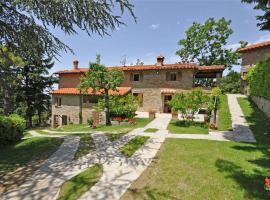 Holiday home in Cortona town IV, Piegaio