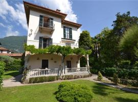 One-Bedroom Apartment in Via Statale, Lenno