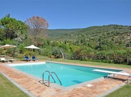 Holiday home in Cortona town II, Cegliolo