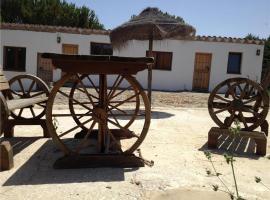 Holiday home Cortijo Zarzamora, Carretera Gaucin, Casares