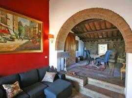 Holiday home in Cortona with Seasonal Pool II, Mercatale