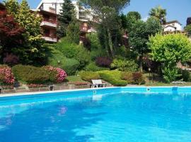 Apartment Villa Castiglioni