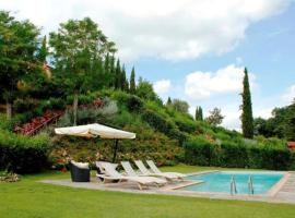 Holiday home Melody, Colle Val D'Elsa