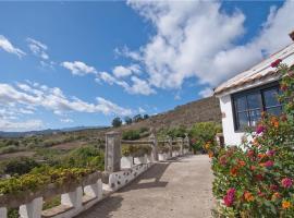 Holiday home Cuevas Morenas, Huertecillas