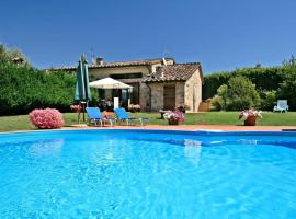 Holiday home Abatino, Colle Val D'Elsa