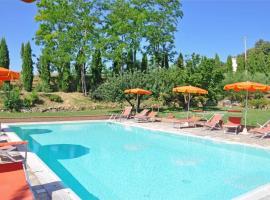 Holiday home San Gimignano III, Castel San Gimignano