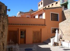 Apartment Pleta Casa Sala-Blanc, Solivella