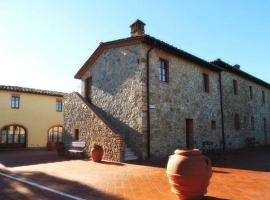 Holiday home Monteriggioni VII, Quercegrossa