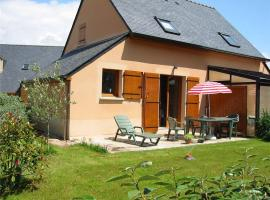 Holiday home Loeiz, Guidel-Plage