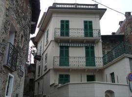 Holiday home Casa Nasca, Castelveccana