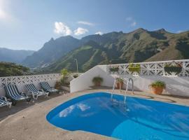 Holiday home Vista Del Valle, Agaete