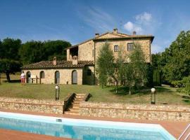 Holiday home Casole D'elsa, Lucciana