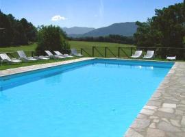 Apartment Tourandot I, Maggiano