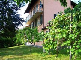 Apartment Casa La Rustica I