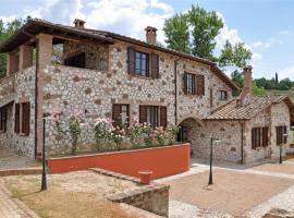 Holiday home in Otricoli with Seasonal Pool III, Otricoli