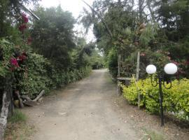 Moof Africa Organic Hostel Camp, Nanyuki