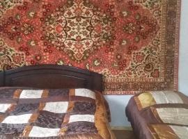 Tamila Guest House, Kazbegi