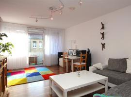 Apartment North City 5889, Hanover