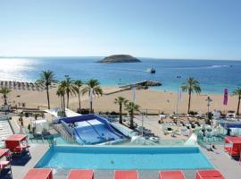 One-Bedroom Apartment Magaluf with Sea view 08, Magaluf