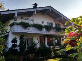 Nußdorfer Gästehaus, Nußdorf am Inn