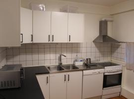 Apartments Ålholmvej, Kööpenhamina