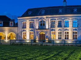 Château De Cocove, Recques-sur-Hem