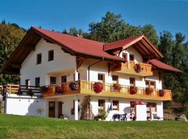 Ferienwohnung Lindenhof, Sankt Englmar
