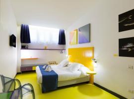 Correra 241 Lifestyle Hotel, Naples