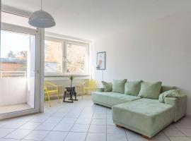 Apartment Linden 5849, Hanover