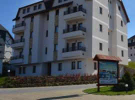 Apartman Nika, Kopaonik