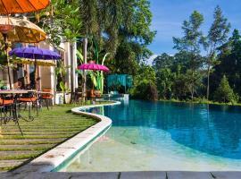 Baliwood Resort Ubud, Ubud