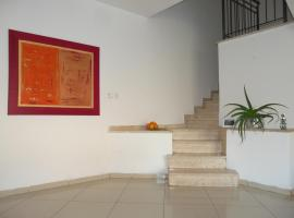 Home Givat, Zikhron Ya'aqov