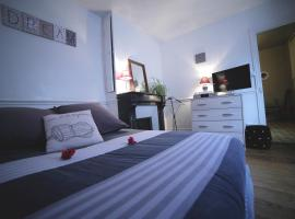 B&B Edith Room, Bourg-la-Reine