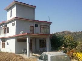 Kanwar Farm House, Shogi