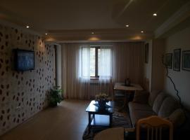 Apartments Mori Plaza, Tsachkadzor