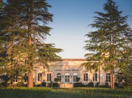 Château Le Pape, Léognan