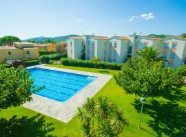 Apartamentos Costa Brava, Calella de Palafrugell
